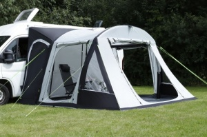 Leisurewize Gemini 320 Drive Away Air Campervan Awning LOW