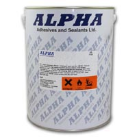 Alpha Contact Adhesive 1 Litre Carpet Glue