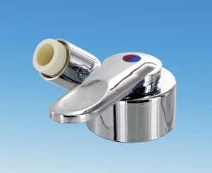 Comet Florenz Shower Mixer Tap