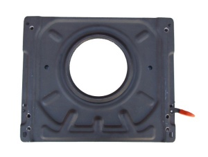 FASP Seat Swivel Base Plate Turntable - Mercedes Vito upto 2003 Driver Side