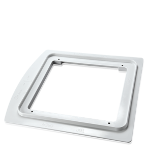 Sealing frame for Truma Aventa roof-mounted air conditioners