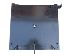 Sportscraft Seat Swivel Base Plate Turntable - Ford Transit 04-14 Passenger Side