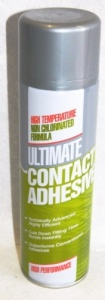 Ultimate Contact Adhesive Spray Glue ECO FRIENDLY