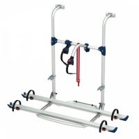 Fiamma Carry-Bike Pro Hymer Dethleffs (Blue) Motorhome Cycle Rack