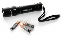 Coleman Dual Focus LED Aluminium Flashlight