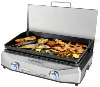 Campingaz Master Plancha LX Table Top Gas BBQ