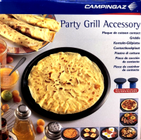 Campingaz Grill Plate For Party Grill