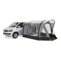 Kampa Dometic Action Air VW Freestanding Drive Away Campervan Awning 2021