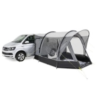 Kampa Dometic Action Poled VW Freestanding Drive Away Campervan Awning 2021