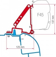 Fiamma F45 Awning Adapter Kit - Renault Master H2