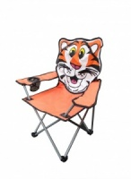 SunnCamp Childrens Camping Chair - Tiger