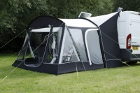 Leisurewize Mercury 350 Drive Away Campervan Awning LOW
