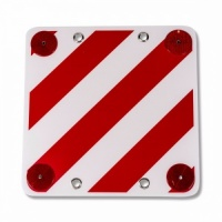 Kampa Plastic Rear Warning Sign