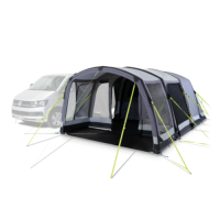 Kampa Dometic Touring AIR VW L/H Inflatable Drive Away Awning 2020