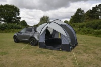 Kampa Travel Pod Tailgater Drive Away SUV MPV Estate Car Crossovers Awning