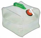 Collapsible 10 Litre Water Carrier