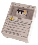 CBE Circuit Breaker / Consumer Unit