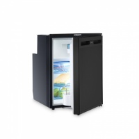 Dometic Waeco CRX50 Fridge Freezer 12v 24v (Black)