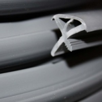 15mm Knock On Door Trim (per metre)