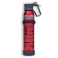 Firemaster 600g Dry Powder Fire Extinguisher