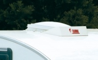 Fiamma Air Spoiler 40 x 40 White