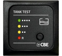 CBE Fresh Water Tank Level Probe Gauge Indicator Kit
