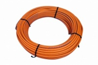High Pressure Gas Hose (per metre)