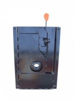 FASP Seat Swivel Base Plate Turntable - Iveco Daily 2000-2014 Passenger Side