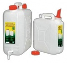 Water Container Jerry With Spout - 20 Litre