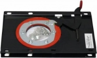 MAPA Seat Swivel Base Plate Turntable - Iveco Daily 2000 on Driver Side
