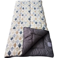 Sunncamp Parma Super King Size Single Thick Sleeping bag