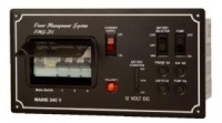 PMS3 Power Management System - Horizontal