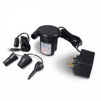 Kampa Twister Two Way Quick Inflator Pump