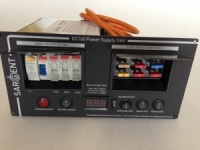 Sargent EC160 Black Power Supply Unit - Horizontal