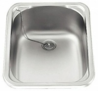 Dometic Smev 930 Rectangular Sink