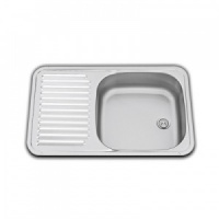 Dometic Smev 936 Sink & Drainer