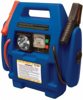 Streetwize 12V Portable Power Station With Air Compressor